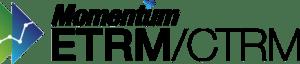 Momentum3 ETRM Logo